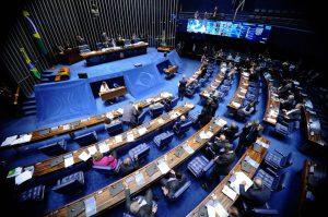 Cúpula do Senado trabalha por acordo para adiar instalação da CPI da Covid