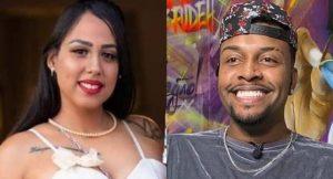 'Não estou com pena', diz mãe do filho de Nego Di sobre rejeição do humorista no BBB