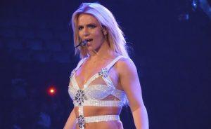 Netflix estuda fazer o próprio documentário da cantora Britney Spears