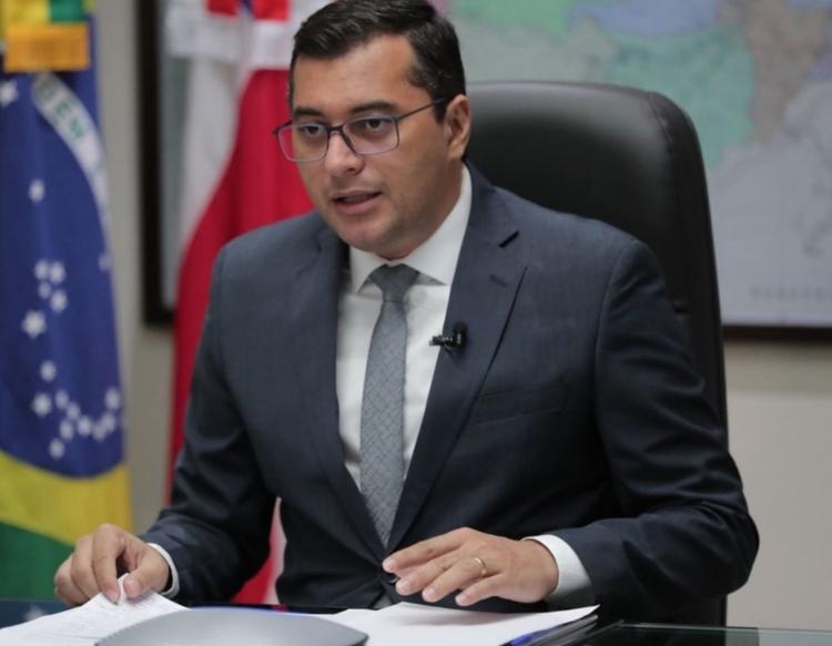 Justiça ordena suspensão de contrato do Governo do AM para aluguel de jato