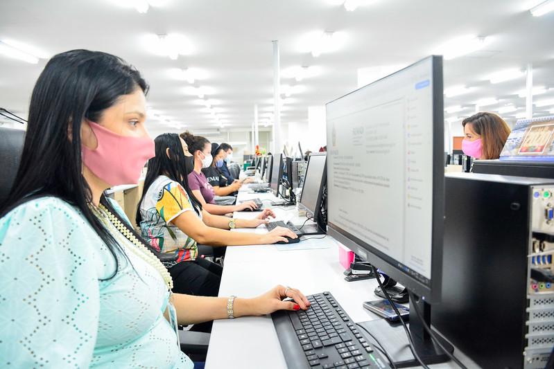 Prefeitura convoca estudantes de nível superior aprovados em processo seletivo de estágio