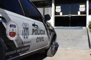 Adolescente diz ter planejado a morte do próprio pai em Manaus