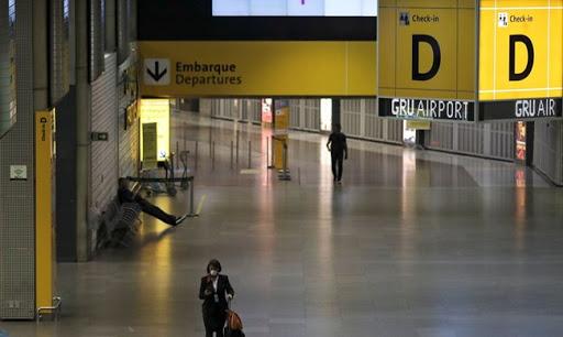 Turismo brasileiro perdeu R$ 55,6 bilhões em 2020, mostra FecomercioSP