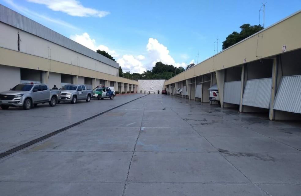 Fiscalização fecha quatro motéis por descumprimento a decreto em Manaus