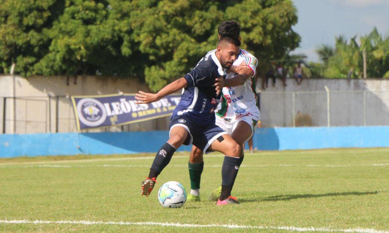 Copa Verde: Remo e Manaus avançam e se enfrentam nas semifinais