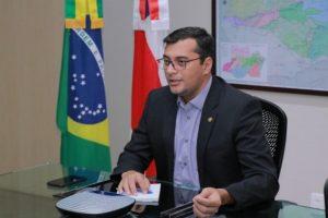 MPF/AM encaminha denúncia de deputados contra governador Wilson Lima para Procuradoria-Geral da República