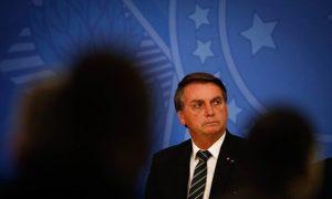 Bolsonaro libera R$ 450 milhões em crédito extra para desastres naturais; parte vai para o Acre
