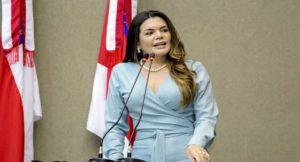 Deputada Alessandra Campêlo deve deixar Aleam para comandar Seas