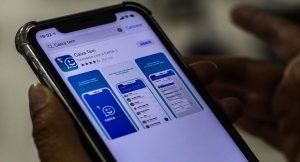 Caixa convoca clientes do auxílio emergencial para atualizar dados