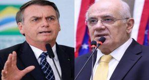 Serafim contesta dados de Bolsonaro sobre repasses e aponta distorções