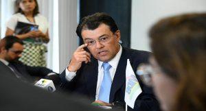 Pré-candidato ao governo do AM, Eduardo Braga aparece como réu em 12 processos no STF