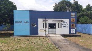 CRIMINOSOS fazem 'arrastão' em unidade básica de saúde na zona Norte de Manaus