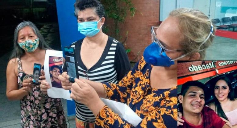 Em Manaus, suspeita de matar o próprio marido com um tiro na cabeça se entrega à polícia