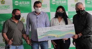 Auxílios fiscal e financeiro e crédito facilitado estão entre ações do Estado contra efeitos da pandemia no Amazonas