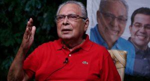 Investigação de obra milionária na casa de Amazonino é prorrogada pelo Ministério Público do Amazonas
