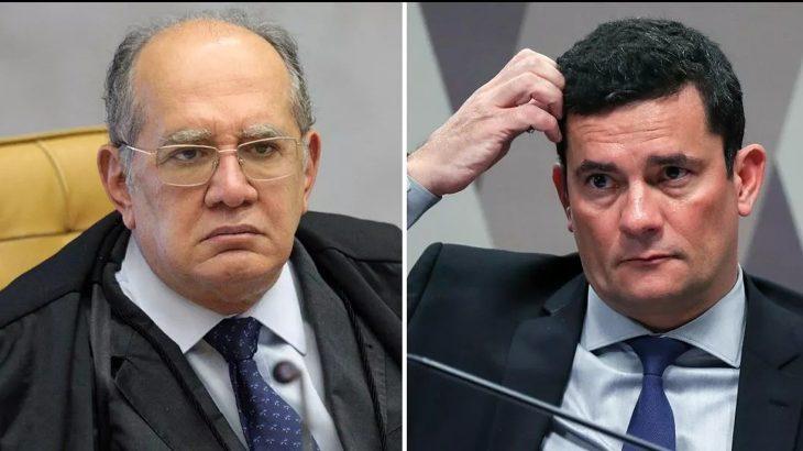 Diálogos indicam que Gilmar e Toffolli estavam na mira de Moro e Dallagnol
