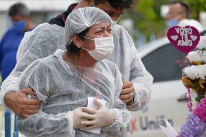Medo, restrições, duas ondas e colapso: um ano de pandemia do coronavírus no Amazonas