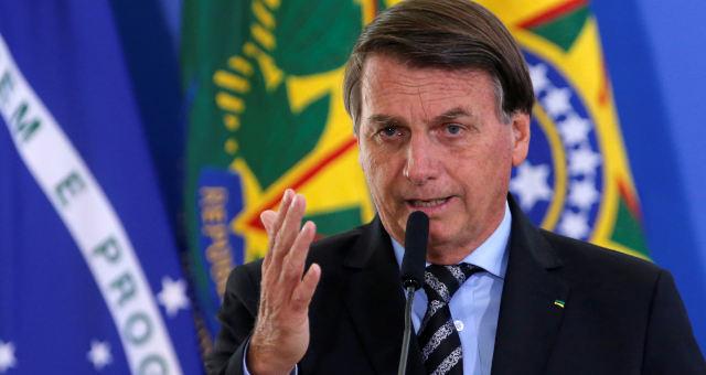 Ninguém aguenta mais Bolsonaro, nem os militares.