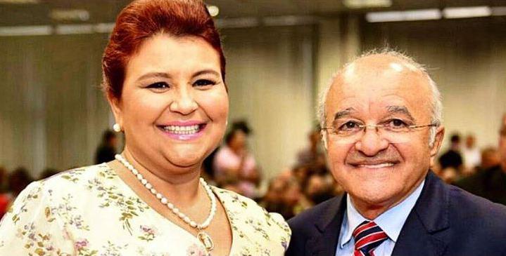 Ex-governador José Melo e esposa pedem retirada de tornozeleira eletrônica