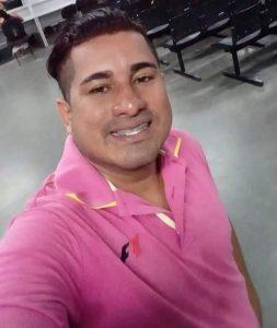 Líder comunitário é assassinado durante festa de aniversário em Manaus