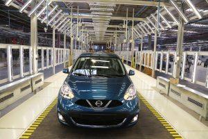 Nissan do Brasil também suspende produção por agravamento da pandemia