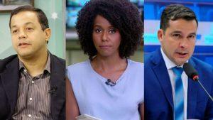 Maju Coutinho é criticada por políticos bolsonaristas do AM após dizer que 'o choro é livre'