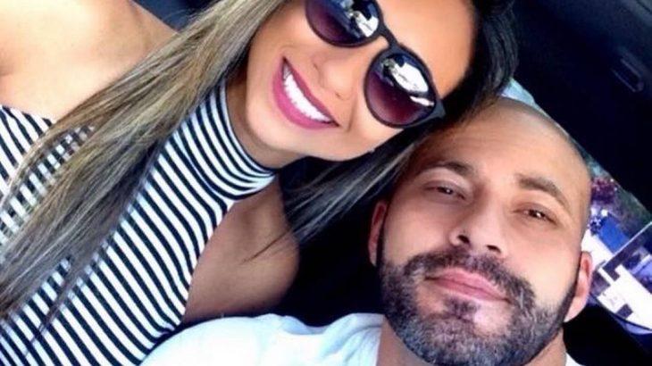 Enquanto ocupava cargo em ministério, esposa de Daniel Silveira recebeu parcelas do auxílio emergencial