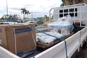 Grupo que clonava cartão é preso em condomínio de luxo em Manaus