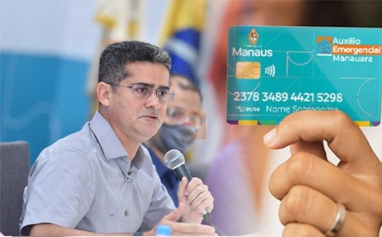 Qual, Devora, Regulo, Lima22 e Email são aprovados no Auxílio Manauara