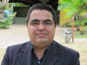 Professor Sylvio Puga é eleito reitor da Ufam
