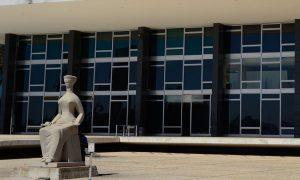 Ministros do STF se manifestam sobre o golpe militar de 64