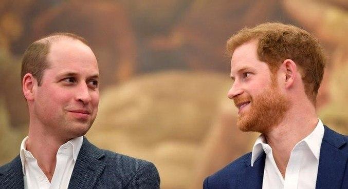 Família real britânica 'não é racista', afirma o príncipe William