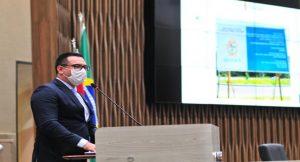 Pedido de instalação da CPI da Amazonas Energia é encaminhado à Procuradoria da CMM