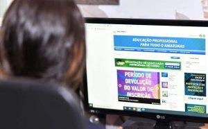 Cetam oferta mais de 6 mil vagas em 45 cursos gratuitos de qualificação