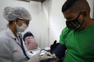 Governo do AM estuda concurso público para a Saúde após fim da pandemia