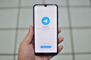 Ensino remoto: Telegram possui mecanismo de segurança semelhante ao WhatsApp