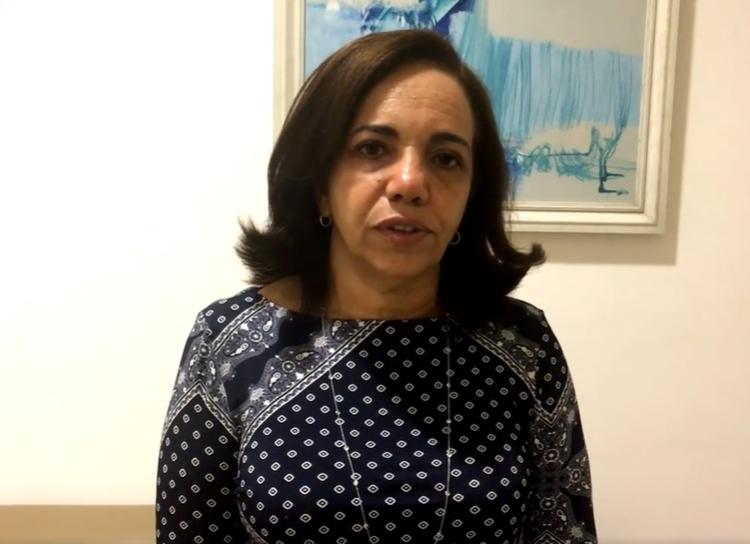 Wilson Lima nomeia Vânia Marques para cargo de desembargadora do TJAM
