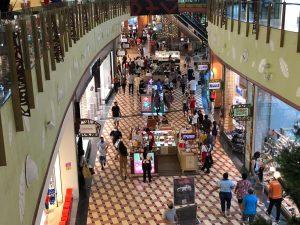 Shoppings de Manaus passam a funcionar de 12h às 20h