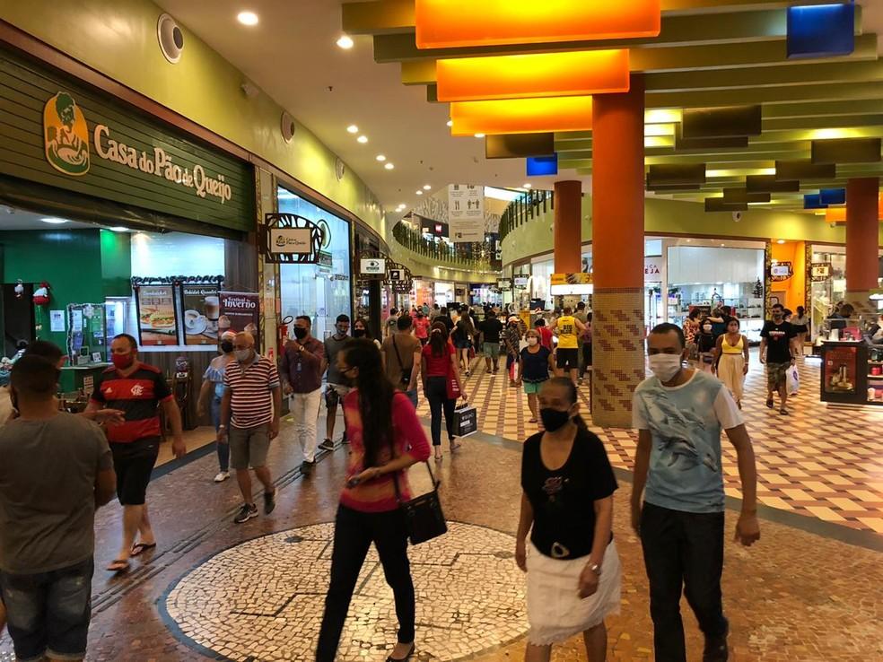 Shoppings e comércio em Manaus terão horário diferenciado no feriado de Sexta-Feira da Paixão