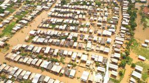 Cheia no Amazonas já afeta quase 100 mil pessoas, aponta Defesa Civil