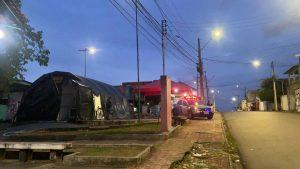 Onda de violência na Compensa, em Manaus, já deixou ao menos 21 mortos neste ano