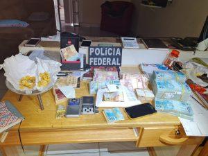 Polícia Federal faz operação contra crimes ambientais no interior do AM