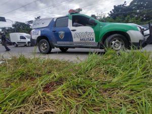 Idoso é morto com facada após reagir a assalto em Manaus