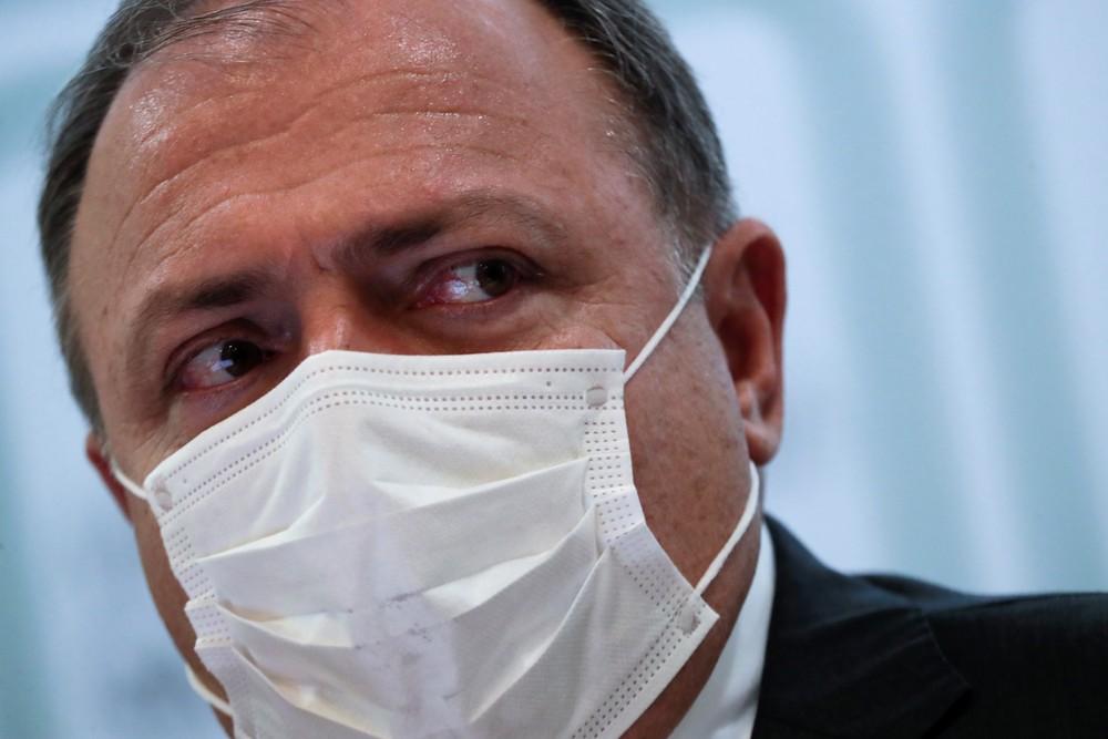 MPF processa ex-ministro Pazuello e secretário de Saúde do AM por responsabilidade na crise de oxigênio no estado