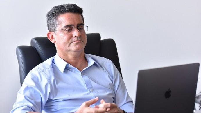 100 dias: David Almeida é pior prefeito da Amazônia em notícias sobre gestão pública, mostra Google