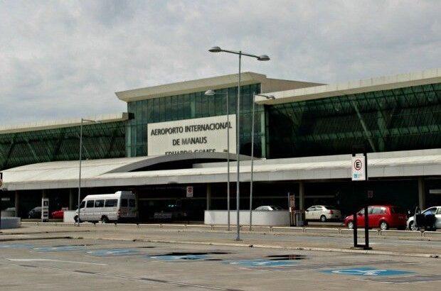 Superior Tribunal de Justiça tira aeroporto de Manaus de leilão já feito pelo governo