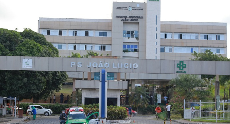 Jovem morre após ser espancado ao sair da casa de namorada em Manaus