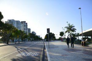 Terremoto de magnitude 4,7 atinge Manaus e Barcelos