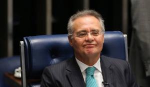Renan Calheiros é escolhido relator da CPI da Covid