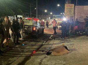 Suspeito de cometer furtos é morto na zona Norte de Manaus